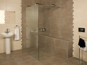 WETROOM FROM